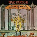 AXEWITCH- Pray For Metal CD+12 Bonustr.