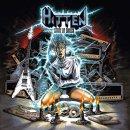 HITTEN- State Of Shock CD +Bonus +Sticker