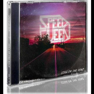 SPEED QUEEN- Still On The Road LIM. 500 CD EP