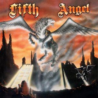 FIFTH ANGEL- same LIM. DIGIPACK