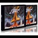 AMBUSH- Infidel LIM.SLIPCASE CD