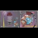 METAL CHURCH- Hanging In The Balance RARE JAPAN CD