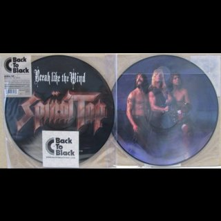 SPINAL TAP- Break Like The Wind LIM. PICTURE LP +DL Code
