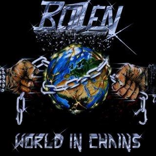 BLIZZEN- World In Chains
