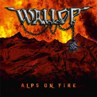 WALLOP- Alps On Fire