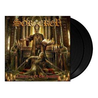 SORCERER- Lamenting Of The Innocent 2LP SET 180g BLACK VINYL +Poster +MP3 DL Code