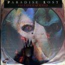 PARADISE LOST- Shades Of God LIM. PICTURE LP