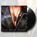 SHOK PARIS- Full Metal Jacket LIM.BLACK VINYL +CD +Bonustr.