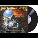 NOCTURNAL RITES- Shadowland LIM. 400 BLACK VINYL