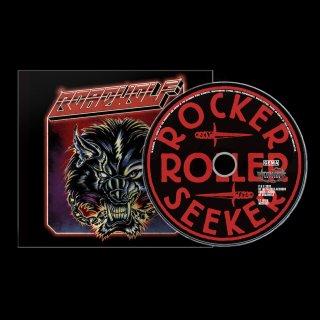 ROADWOLF- Unchain The Wolf LIM. DIGIPACK
