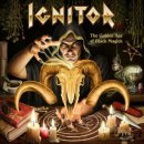 IGNITOR- The Golden Age Of Black Magick