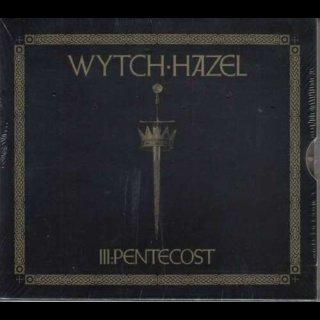 WYTCH HAZEL- III:Pentecost LIM. SLIPCASE