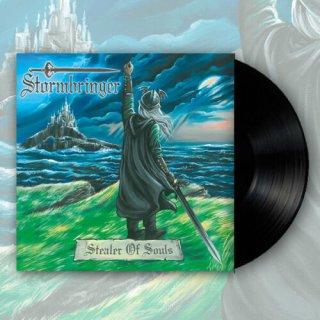 STORMBRINGER- Stealer Of Souls LIM. BLACK VINYL