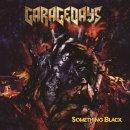 GARAGEDAYS- Something Black