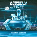 LOOSELY TIGHT- Fightin´ Society LIM.500 CD