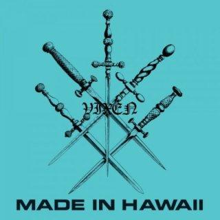 VIXEN- Made In Hawaii LIM. CD +Bonustr.