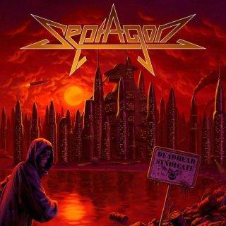 SEPTAGON- Deadhead Syndicate
