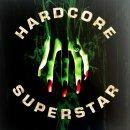 HARDCORE SUPERSTAR- Beg For It LIM.400 BLACK VINYL