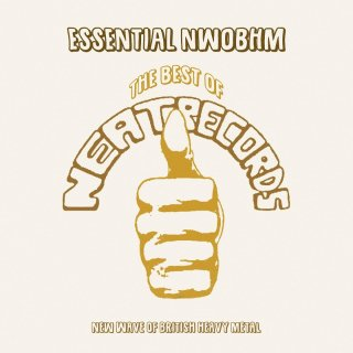 V.A., ESSENTIAL NWoBHM- The Best Of Neat Records LIM.2LP SET