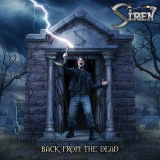 SIREN- Back From The Dead