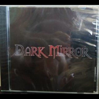 DARK MIRROR- same RARE PRIVATE EP