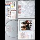 IMPELLITTERI- Eye Of The Hurricane RARE JAPAN CD +OBI