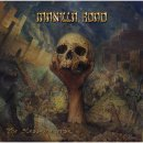 MANILLA ROAD- The Blessed Curse/After the muse