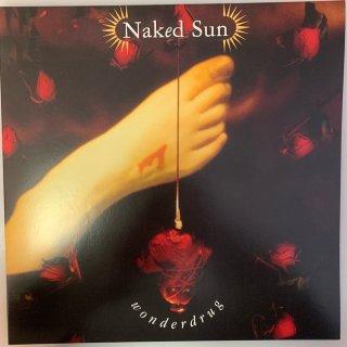 NAKED SUN- Wonderdrug LIM.+NUMB. 333 purple vinyl