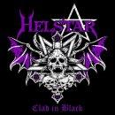 HELSTAR- Clad In Black LIM.2CD SET +Vampiro