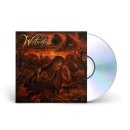 WITHERFALL- Curse Of Autumn LIM. DIGIPACK CD