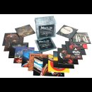 JUDAS PRIEST- The Complete Albums Collection 19 CD Box