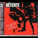 DETENTE- Recognize No Authority 2CD SET +Demo Bonus