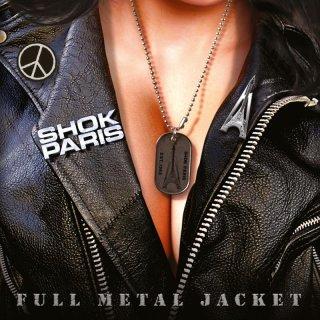 SHOK PARIS- Full Metal Jacket CD +Bonustr.