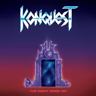 KONQUEST- The Night Goes On