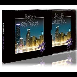 HIGH SPIRITS- Another Night LIM.SLIPCASE CD
