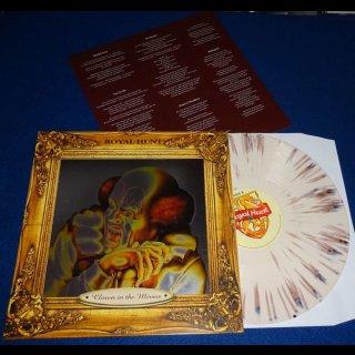 ROYAL HUNT- Clown In The Mirror LIM.+NUMB.350