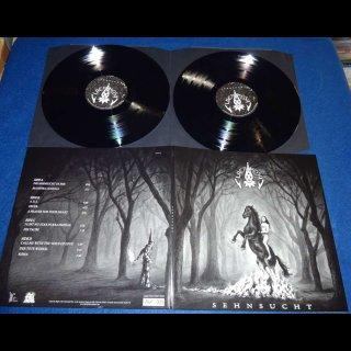 LACRIMOSA- Sehnsucht LIM.2LP SET only 333 numb.copies!