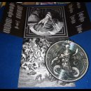 WHITE SNAKE OF BLACKENED MAZE- By The Ruins Of Heresy LIM.+NUMB.333