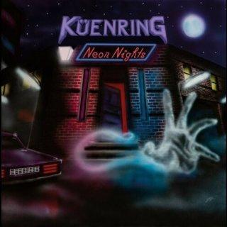 KÜENRING- Neon Nights LIM.500 CD