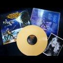 SACRAL RAGE- Beyond Celestial Echoes LIM.300 YELLOW VINYL