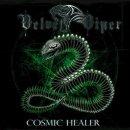 VELVET VIPER- Cosmic Healer LIM. DIGIPACK