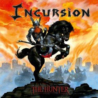 INCURSION- The Hunter