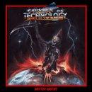 CHILDREN OF TCHNOLOGY- Written Destiny US IMPORT CD