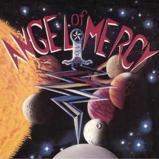 ANGEL OF MERCY- The Avatar LIM. 2CD SET