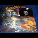 MEGATON SWORD- Blood Hails Steel-Steel Hails Fire LIM. BLACK VINYL +Gimmicks