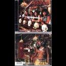 EXODUS- Pleasures Of The Flesh CD +4 Bonustracks