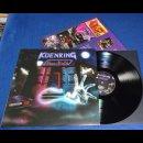 KÜENRING- Neon Nights LIM.250 BLACK VINYL