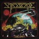 STARSCAPE- Colony LIM. 500 CD