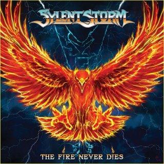 SYLENT STORM- The Fire Never Dies