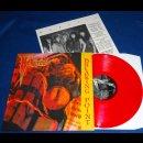 HERETIC- Breaking Point LIM.250 RED VINYL